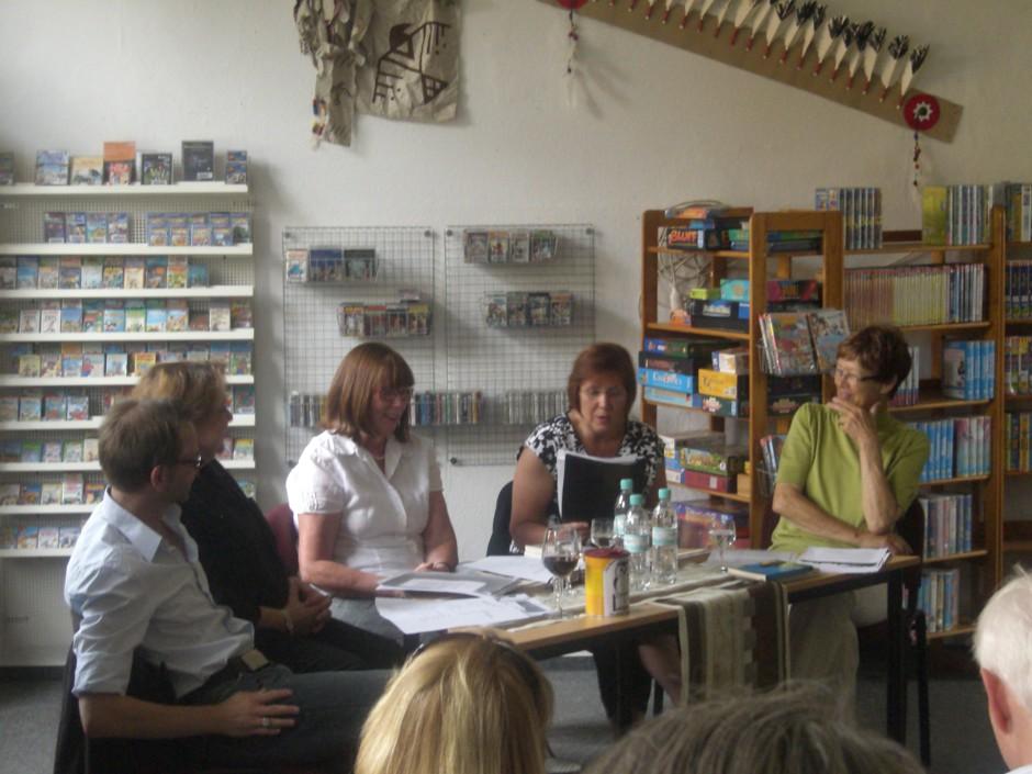 lesung_literatur ladies (2011)