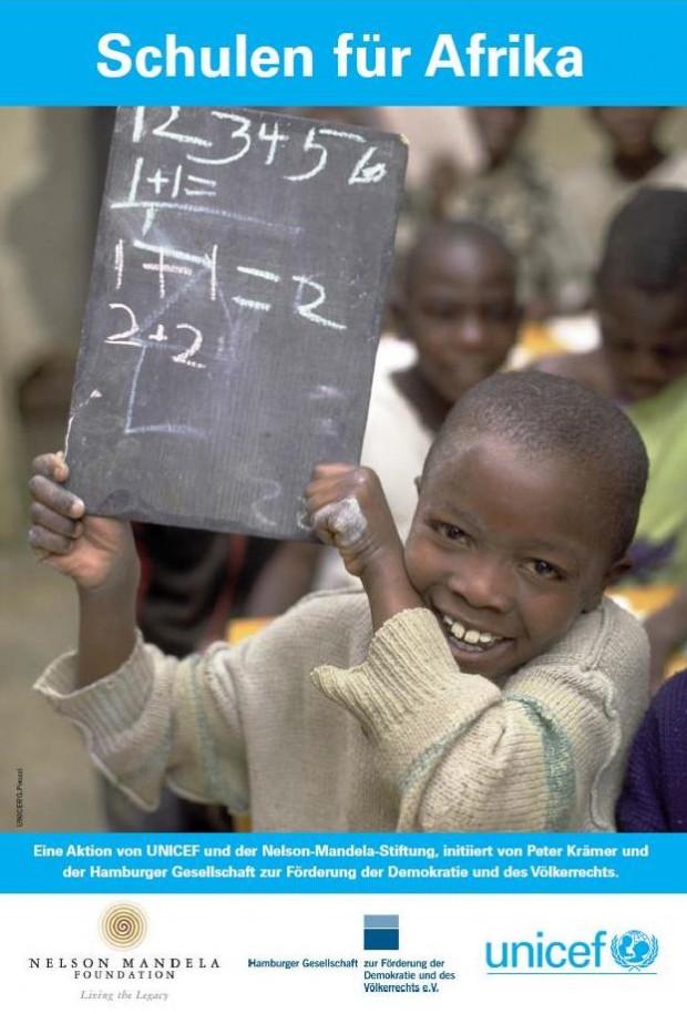"""Ausstellung """"Schulen für Afrika"""""""